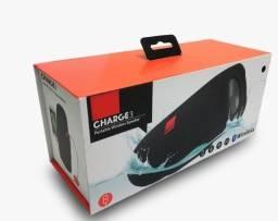 Charge 3 Bluetooth Caixa De Som Portátil