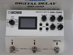 DELAY DIGITAL BOSS DD500