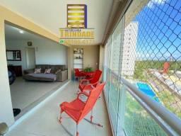 Apartamento No jardim de veneto ,Nascente ,Vista Rangedor ,4 Quartos