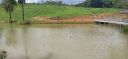 Sítio de 65.000m² c/ 3 Casas, Riacho, Lagoa, Pomar e Curral