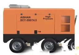 Compressores novos diversas capacidades