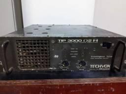 Potência Ciclotron Techvox TIP 3000