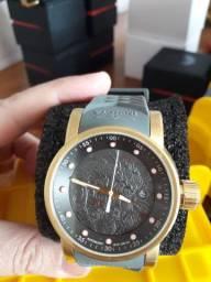 Relógio invicta Yakuza original