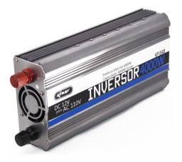 Inversor 4000w - 12v Para 220v - Knup Kp-548b Onda Modificada