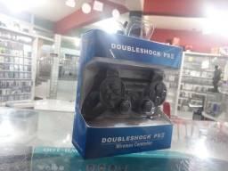 Doubleshock ps3