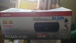 Impressora Canon Pixma MP280