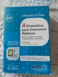 Gramática Fernando pestana