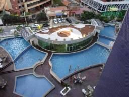 Apartamento com 2 dormitórios para alugar, 56 m² por R$ 2.300,00/mês - Meireles - Fortalez