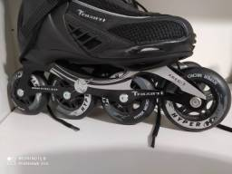 Patins super novo  ABEC 7