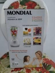 Liquidficador Mondial  Power 2i 500W