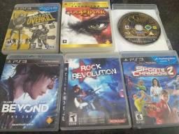 Vendo jogo do PS3 original