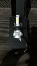 Vendo LED H4 nova para motos apenas uma unidade