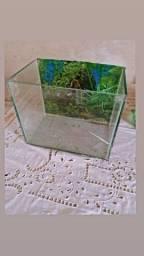 Vendo aquário 30 x 25