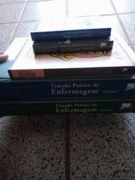 BOX ENFERMAGEM