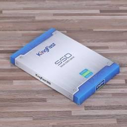 SSD KingFast 240GB