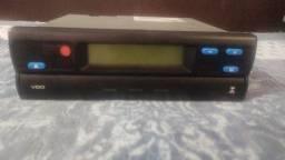 Tacógrafo VDO 24v R$ 700,00