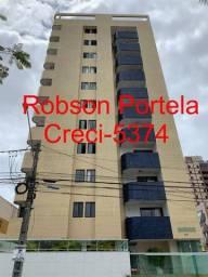 Apartamento em Manaíra 3 Quartos, 95 metros, andar alto. Aceita imóvel de menor valor