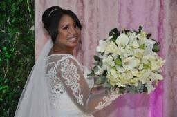 Noivas e Madrinhas e debutantes