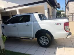 Ford Ranger Limited 3.2 Turbo CD4. Automatica 2015