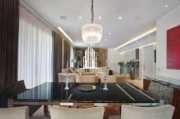 Apartamento com 3 suítes, 5 vagas, Churrasqueira e piscina na varanda 284m² The Penthouses
