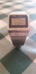 Casio Raro Model: 871  DB-310 Data Bank Digital LCD 1988