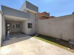 3666 - Casa, 3 quartos, suíte no Parque Industrial João Braz