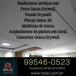 Gesso,Drywall