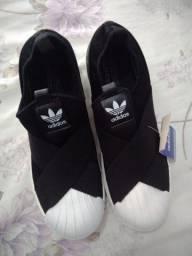 Tênis Adidas 42 NOVO