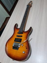 Guitarra Washburn RX 35 semi nova