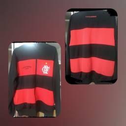Casaco Braziline Flamengo