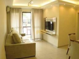 Apartamento com 3 dormitórios à venda, 78 m² por R$ 600.000,00 - Centro - Rio Claro/SP