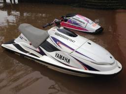 Barbada - Jet ski Yamaha Wave Blaster 3 impecável 800 cc 2T 120 HP muito forte - 2000