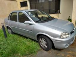 Vendo Corsa sedan classic super 05/06 completo - 2006