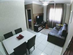 Vendo apartamento de 2 quartos em Morada de Laranjeiras