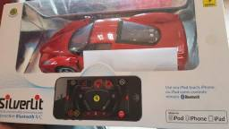 Ferrari enso italia controa via bluetooth aplle nunk usada