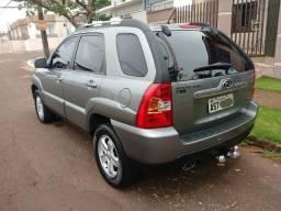 Kia Motors Sportage - 2010