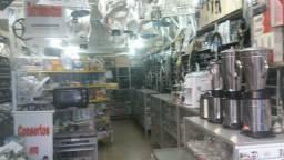 Loja de eletrodomestico, peças e assistencia tecnica