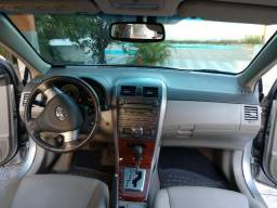Toyota Corolla automático Seg 1.8 2009/2009 - 2009
