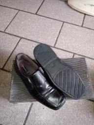 Sapato social para criança n°29