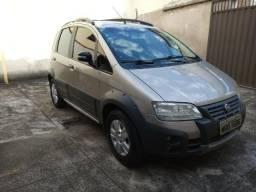 Vendo Fiat Ideia 2007 - 2007