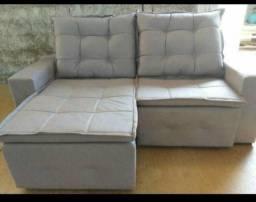 ( 1.599.00 ) sofá 200 de largura