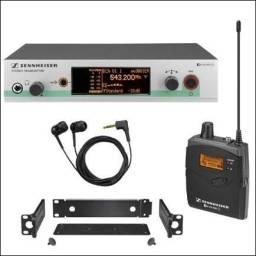 Sistema EAR Sennheiser EW 300 G3