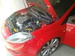Fiat bravo tjet 1.4 turbo original - 2012