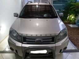 Vendo Ford Ecosport - Completo - 2011