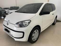 Volkswagen Up UP TAKE 1.0 MANUAL 2P - 2015