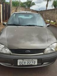 Vendo Ford fiesta 2001 - 2001