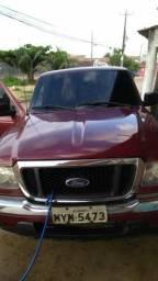 Ranger 3.0 XLT - 2007