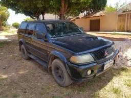 Pajero Sport 2002 Diesel - 2002