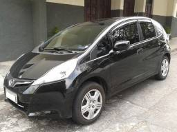 Honda Fit DX manual 2012/2013 Oportunidade! - 2013