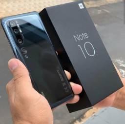 Xiaomi Mi NOTE 10 câmera 108mp - LANÇAMENTO